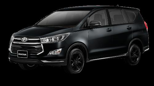 Toyota Việt Nam công bố giá bán cho năm 2018: Đã đến thời điểm mua xe