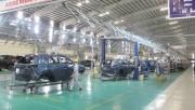 """Phát triển công nghiệp ô tô: Hết thời """"ăn xổi"""""""