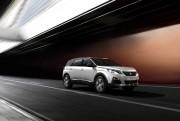 Peugeot 5008 - SUV 7 chỗ thế hệ mới sắp ra mắt khách hàng Việt