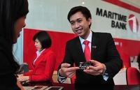 nhieu uu dai cho chu the tin dung mastercard va visa tai maritime bank