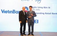 vietinbank nhan cu dup giai thuong ban le nam 2018