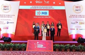 mb lot top 15 doanh nghiep loi nhuan tot nhat viet nam