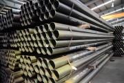 Ống thép Việt Nam không bị áp thuế chống bán phá giá vào Mỹ