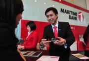Nhiều ưu đãi khi mua sắm bằng thẻ tín dụng Maritime Bank