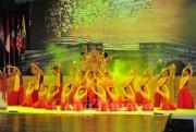 Vĩnh Phúc tổ chức nhiều hoạt động kỷ niệm 20 năm tái lập tỉnh