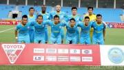 Khởi tranh giải bóng đá Toyota các câu lạc bộ khu vực sông Mê Kông