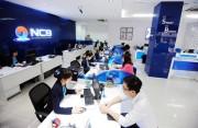 NCB thực hiện thanh toán trực tuyến vé máy bay và tàu Tết