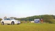 Volkswagen Autohaus tài trợ giải đặc biệt cho giải Golf Splendora