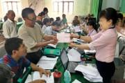 Ngân hàng Chính sách xã hội huyện Bố Trạch - Quảng Bình tăng trưởng mạnh huy động tiết kiệm