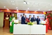 Vietcombank và Savico ký Hợp tác chiến lược