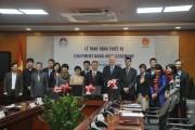 Dự án EU – MUTRAP hỗ trợ thiết bị cho Việt Nam