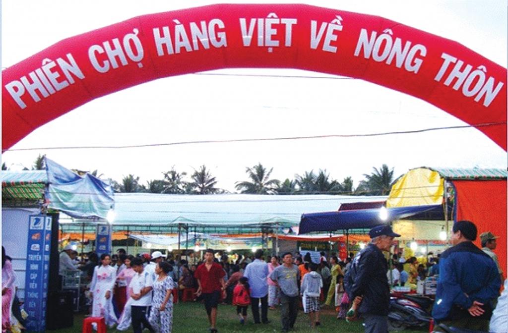 hang viet chiem uu the thi truong tet
