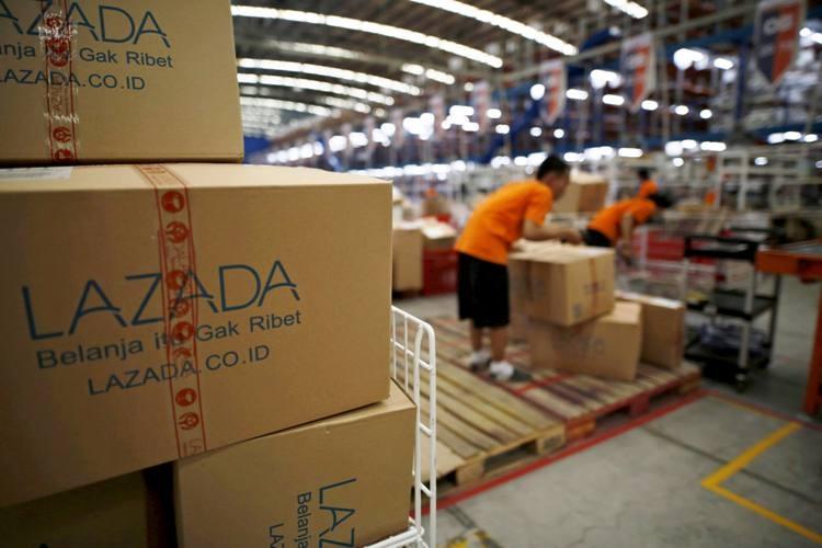 keo logistics tang truong