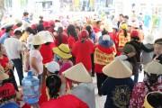 Tiểu thương Chợ Đầm - Nha Trang tiếp tục đồng loạt bãi thị