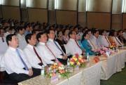 Thủ tướng Chính phủ dự lễ kỷ niệm 40 năm giải phóng miền Nam tại Kiên Giang