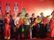 Hoàn thành dây chuyền sản xuất Nhà máy Bia Sài Gòn- Kiên Giang