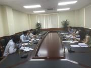 Lãnh đạo Vụ Hợp tác quốc tế tiếp Tập đoàn Aditya Birla, Ấn Độ