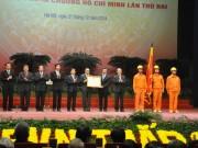 EVN: Đón nhận Huân chương Hồ Chí Minh