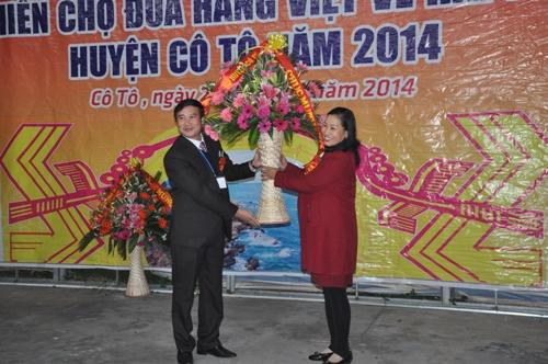 20 doanh nghiệp Việt về với huyện đảo Cô Tô