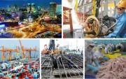 Hà Nội tiếp tục đạt tăng trưởng xuất khẩu mạnh mẽ