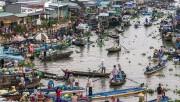 Nhiếp ảnh gia Việt Nam chiến thắng trong cuộc thi ảnh của ADB