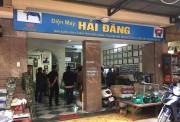 Chủ tịch UBND Thành phố Hà Nội yêu cầu làm rõ 'chợ linh kiện súng' giữa Thủ đô