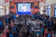 Phát huy truyền thống 90 năm Ngành xăng dầu Việt Nam