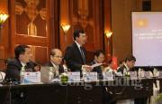 Tăng cường quan hệ hợp tác lĩnh vực năng lượng giữa Việt Nam và Hoa Kỳ