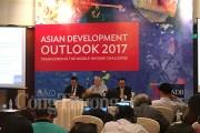 ADB dự báo tăng trưởng kinh tế của Việt Nam năm 2017 đạt 6,5%