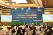 Chiến lược thương hiệu gắn với phát triển xanh