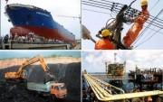 Đổi mới doanh nghiệp nhà nước thuộc Bộ Công Thương giai đoạn 2017 - 2020