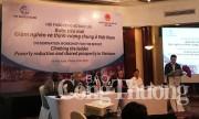 Việt Nam đạt được kết quả lớn trong giảm nghèo