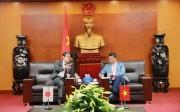 Việt Nam - Nhật Bản: Củng cố niềm tin, thúc đẩy hợp tác