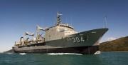 Ba tàu Hải quân Hoàng gia Autralia sẽ tới thăm Việt Nam