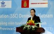 Việt Nam - Đan Mạch: Tăng cường hợp tác song phương trong lĩnh vực y tế