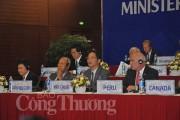 Hội nghị MRT 23 đạt được những kết quả tốt đẹp và thiết thực