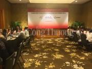 Tiếp xúc trực tiếp giữa DN Việt Nam và Thái Lan trong lĩnh vực xuất bản