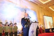 Kỷ niệm 27 năm Quốc khánh Nga tại Hà Nội