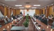 Tăng cường trao đổi thương mại giữa Việt Nam và các tỉnh miền trung Argentina