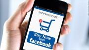 Khó khăn thu thuế kinh doanh qua facebook