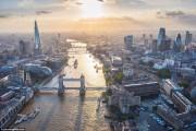 Thị trường nhà đất Anh thay đổi ra sao sau 10 năm khủng hoảng tài chính toàn cầu