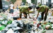 Hàng loạt vụ buôn lậu bị triệt phá trong ngày 15/8