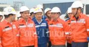 Nỗ lực đưa Nhà máy lọc hóa dầu Nghi Sơn vào vận hành thương mại