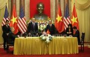 PV GAS ký kết Biên bản ghi nhớ hợp tác với đối tác Mỹ
