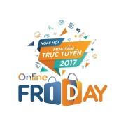 Online Friday: Ngày hội mua sắm trực tuyến lớn nhất trong năm của Việt Nam