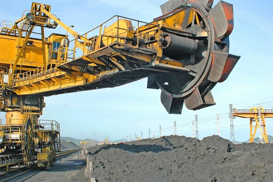 Lĩnh vực khai thác, chế biến khoáng sản: Không ngừng đổi mới công nghệ