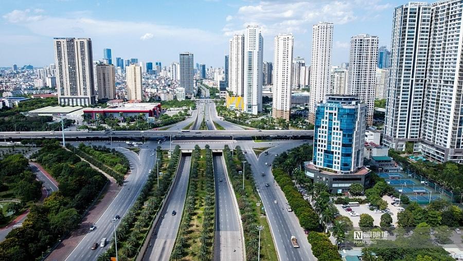 Hà Nội: Thí điểm mô hình chính quyền đô thị