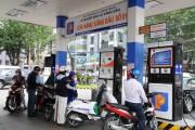 Tăng giá dầu, giữ nguyên giá xăng RON 92, E5