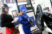 Giữ ổn định giá xăng dầu