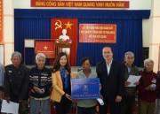 Petrolimex Khánh Hòa hỗ trợ 7 tỷ đồng an sinh xã hội
